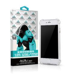 iPhone 7 King Kong Anti-Burst Super Protection Shockproof TPU Gel Case