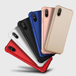 iPhone X Ultra Slim 360 Degree Full Body Cover