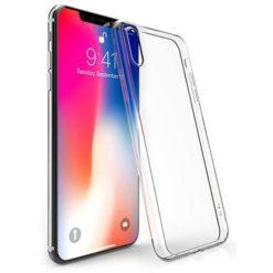 iPhone XR 0.3mm Ultra Thin TPU Gel Case