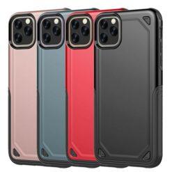 iPhone 11 Dual-Layer Hybrid Case