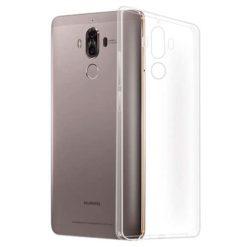 Huawei Mate 10 Pro Ultra Thin Clear TPU Gel Case