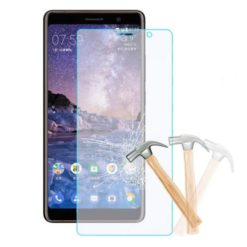 Nokia 3.1 2018 Tempered Glass Screen Protector
