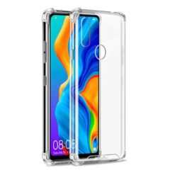 Atouchbo Genuine Anti-Shock King Kong Super Protection Shockproof TPU Gel Case - Huawei P30 Lite