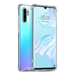 Atouchbo Genuine Anti-Shock King Kong Super Protection Shockproof TPU Gel Case - Huawei P30 Pro