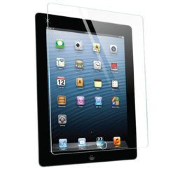 iPad 2 / 3 / 4 Tempered Glass Screen Protector