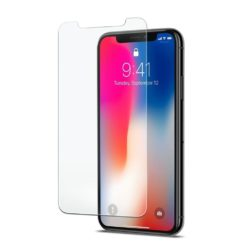 iPhone X Tempered Glass Screen Protector
