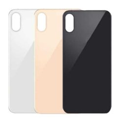 iPhone XS Rear Back Glass / Battery Cover