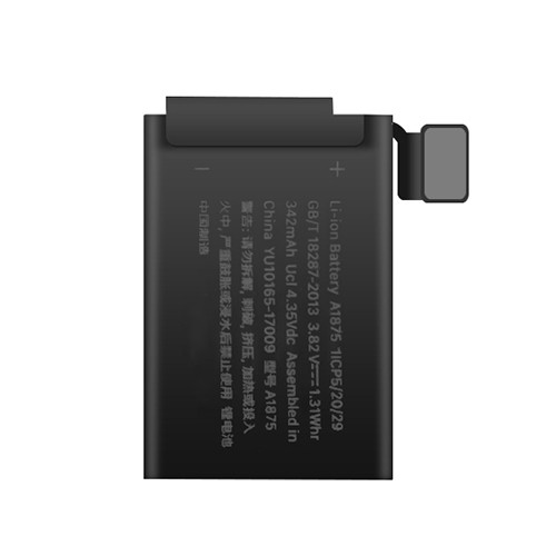 42 mm Series 3 GPS) Replacement Battery