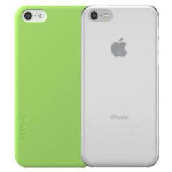 Skech Slim Case For iPhone 5c
