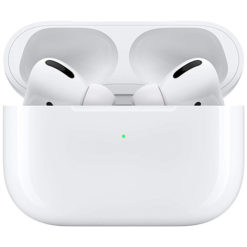 Wireless Air Pod Pro Style In-Ear Handsfree With Wireless Charging Case