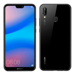 Huawei P20 Lite 64GB ANE-LX1 Unlocked Sim Free Smartphone - Grade A