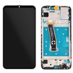 Honor 10 Lite LCD Screen & Touch Digitiser With Frame