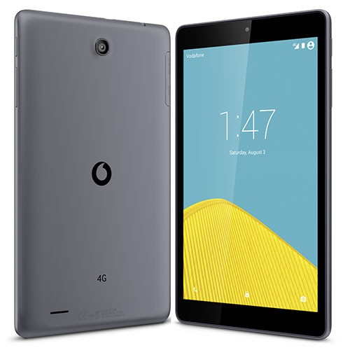 """Vodafone Tab Speed 6 8"""" 16GB Android 4G Unlocked Tablet - Grade A"""