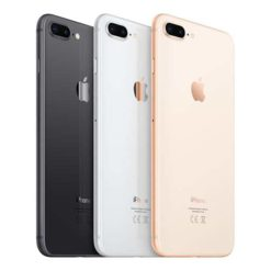 Genuine iPhone 8 Plus Rear Housing With Parts & Battery - 14 Day