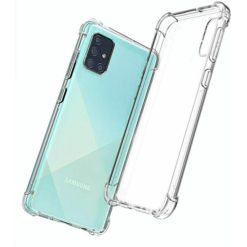 Samsung A715 Galaxy A71 King Kong Anti-Burst Super Protection Shockproof TPU Gel Case