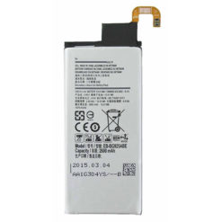 Samsung G925 Galaxy S6 Edge AAA Quality 2600mAh Replacement Battery