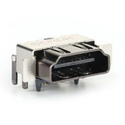 Microsoft Xbox One X HDMI Port Socket Connector