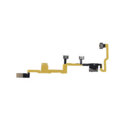 iPad 2 Power, Volume, Mute Switch / Button Flex Cable