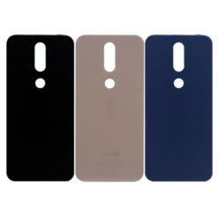 Nokia 4.2 Rear Back Case / Battery Cover Door