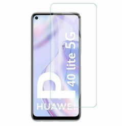 Huawei P40 Lite 5G Tempered Glass Screen Protector