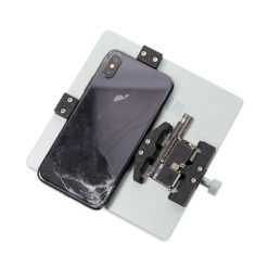 2UUL 3in1 High Temperature PCB Board / Phone Holder Fixture