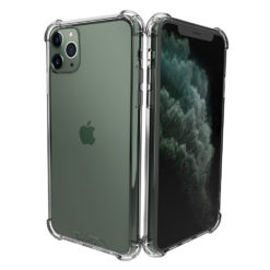 Atouchbo Genuine Anti-Shock King Kong Super Protection Shockproof TPU Gel Case - iPhone 11 Pro