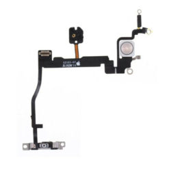 iPhone 11 Pro OEM Power Button / Microphone / Camera Flash Flex Cable
