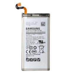 Genuine EB-BG955ABE Samsung G955F Galaxy S8 Plus 3500mAh Battery - 14 Day