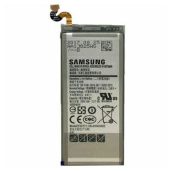 Genuine Samsung EB-BN950ABE N950 Galaxy Note 8 3300mAh Battery - 14 Day