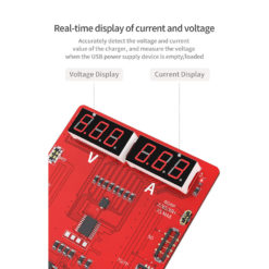 Qianli iCharger iPhone, Samsung, Huawei, Xiaomi Battery Tester, Charger & Activator