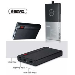 REMAX 10000mAh Linon Pro Power Bank Charger