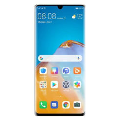 Huawei P30 Pro New Edition 256GB 8GB RAM VOG-L29 Silver Frost Unlocked UK Refurbished