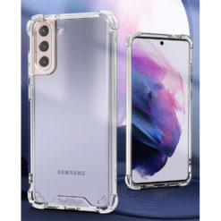 Atouchbo Genuine Anti-Shock King Kong Super Protection Shockproof TPU Gel Case - Samsung Galaxy S21 Series