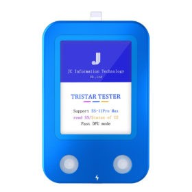 JC U2 iPhone / iPad Tristar Charging IC Tester