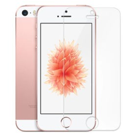 iPhone SE / 5c / 5s / 5 Tempered Glass Screen Protector