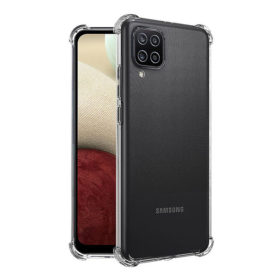 Atouchbo Genuine Anti-Shock King Kong Super Protection Shockproof TPU Gel Case - Galaxy A12