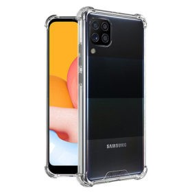 Atouchbo Genuine Anti-Shock King Kong Super Protection Shockproof TPU Gel Case - Galaxy A42 5G