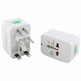 Travel & Power Adapters