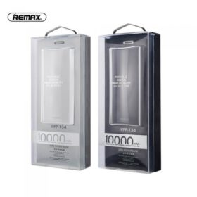 REMAX RPP-134 10000mAh Portable Power Bank Charger