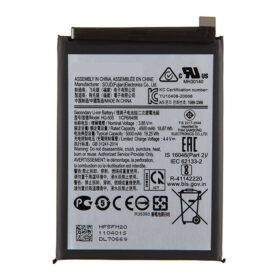 Samsung A025 Galaxy A02s AAA Quality 5000mAh Replacement Battery