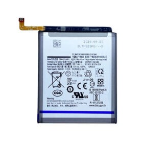Samsung G780 G781 A525 A526 Galaxy S20 FE A52 AAA Quality 4500mAh Replacement Battery