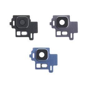Samsung G950F / Galaxy S8 Camera Lens / Cover & Frame