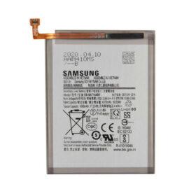 Genuine EB-BA715ABY Samsung A715 Galaxy A71 4500mAh Battery - 14 Day