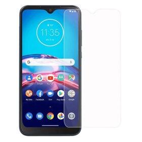 Motorola Moto E7 Tempered Glass Screen Protector