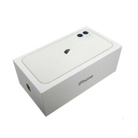 iPhone 11 Original Empty Phone Box