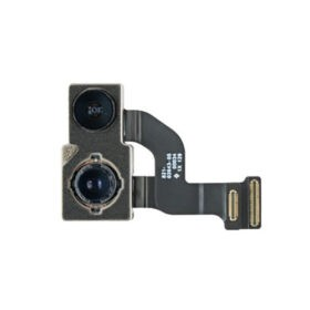 Rear Back Camera Module Unit For iPhone 12 OEM Pulled