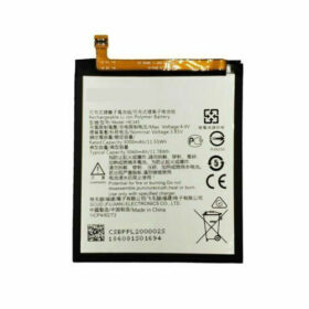 AAA Quality HE345 3060mAh Replacement Battery For Nokia 6.1