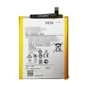 Motorola HE50 AAA Quality 5000mAh Replacement Battery For Motorola Moto E4 Plus