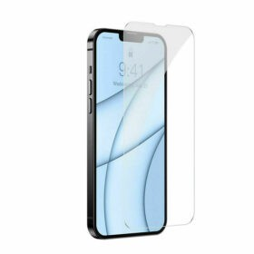 Tempered Glass Screen Protector For iPhone 13 Series