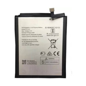 AAA Quality WT240 4000mAh Replacement Battery For Nokia 3.2 TA-1164